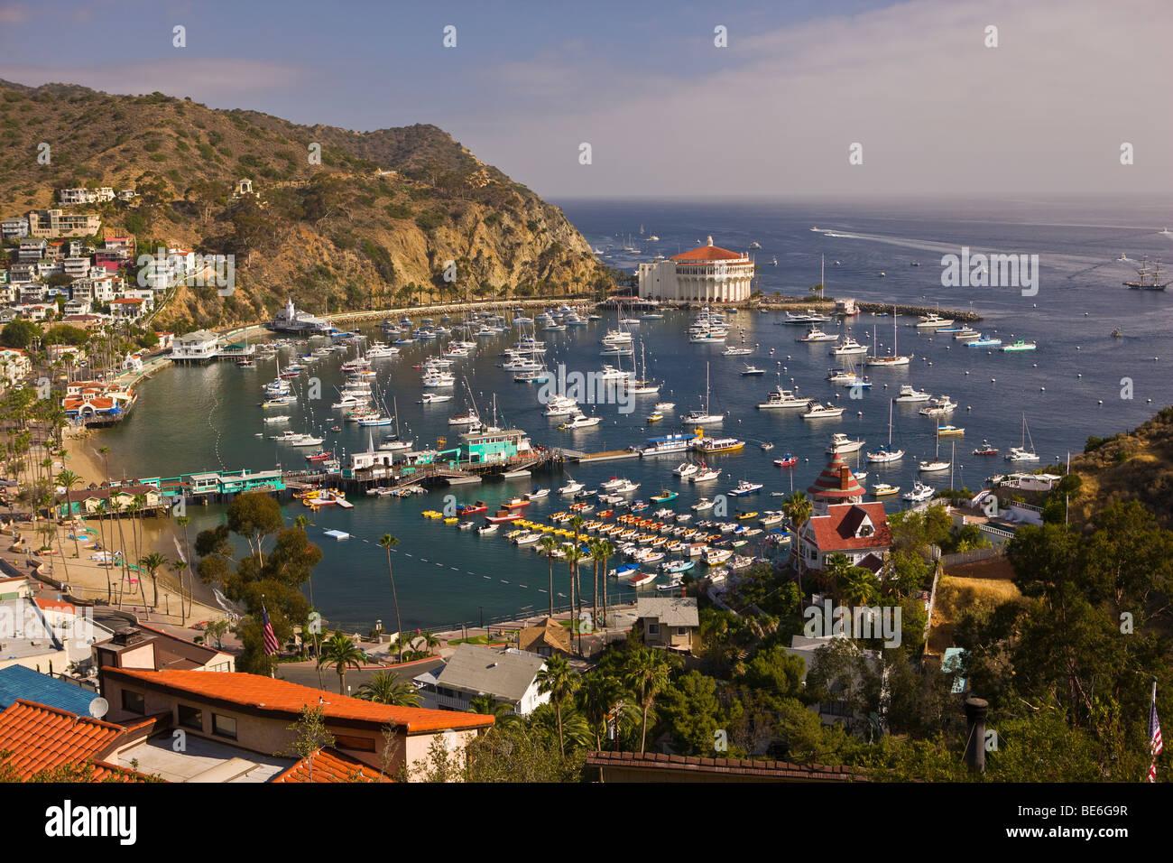Catalina casino avalon santa catalina island connecticut poker laws