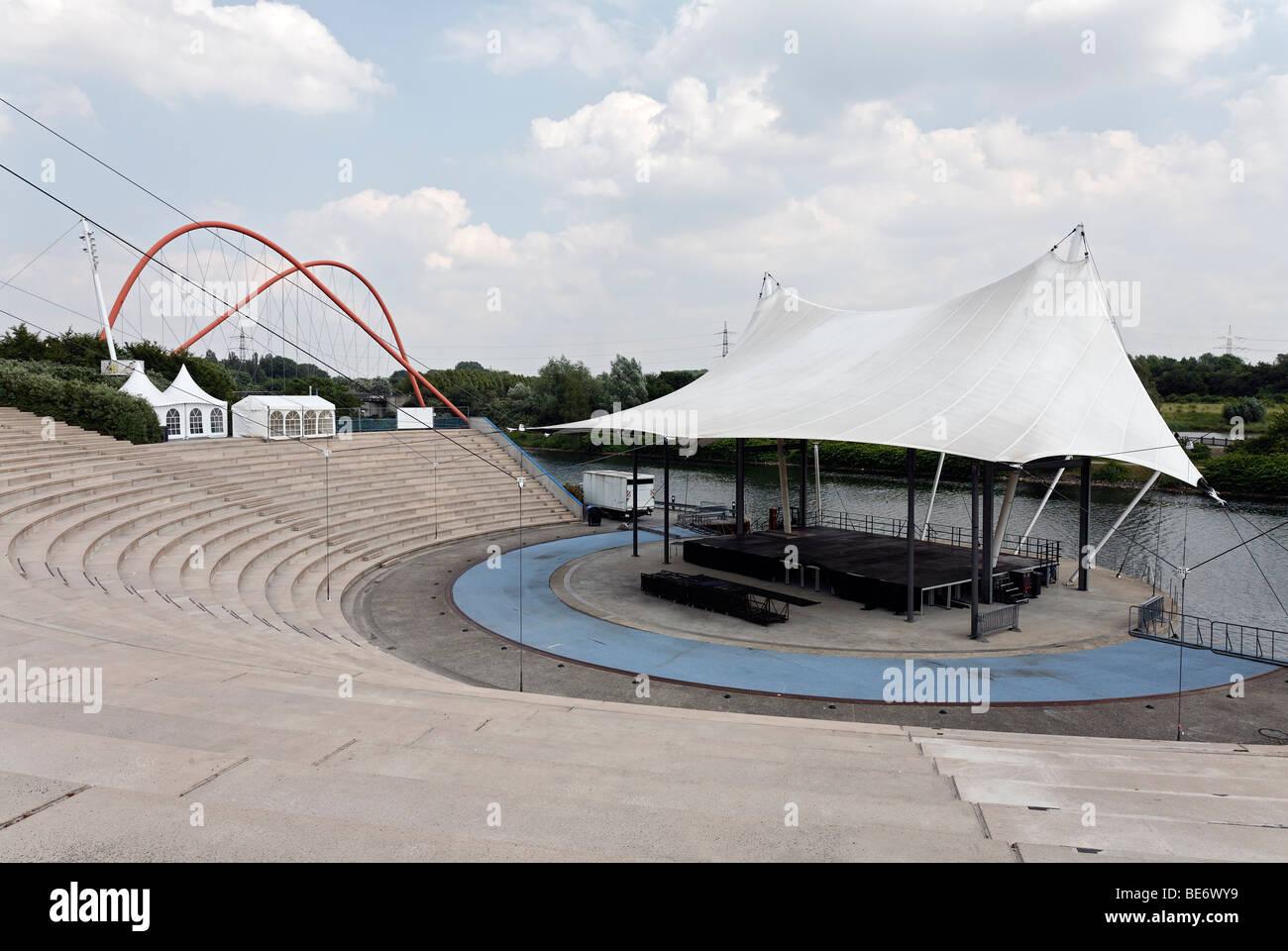 Gelsenkirchen Amphitheater