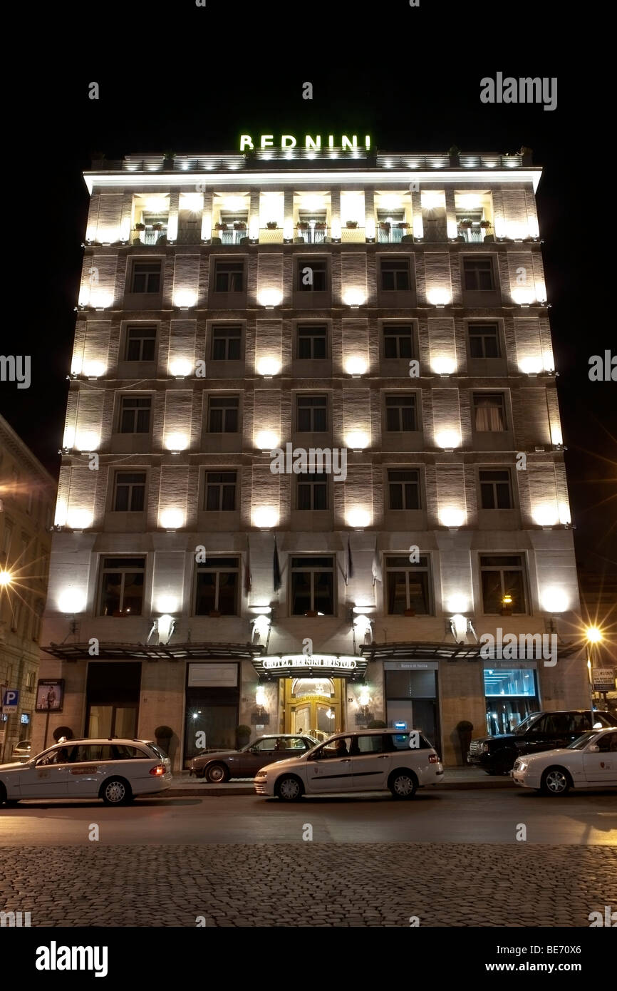Rome Italy Hotel Stock Photos & Rome Italy Hotel Stock Images - Alamy