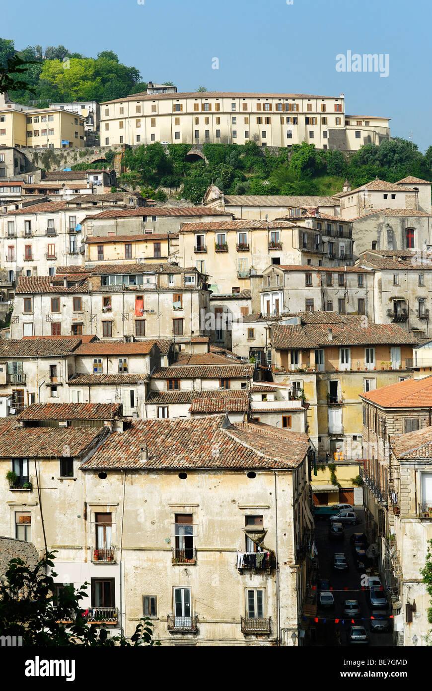 Cosenza, Calabria, Italy, Europe - Stock Image