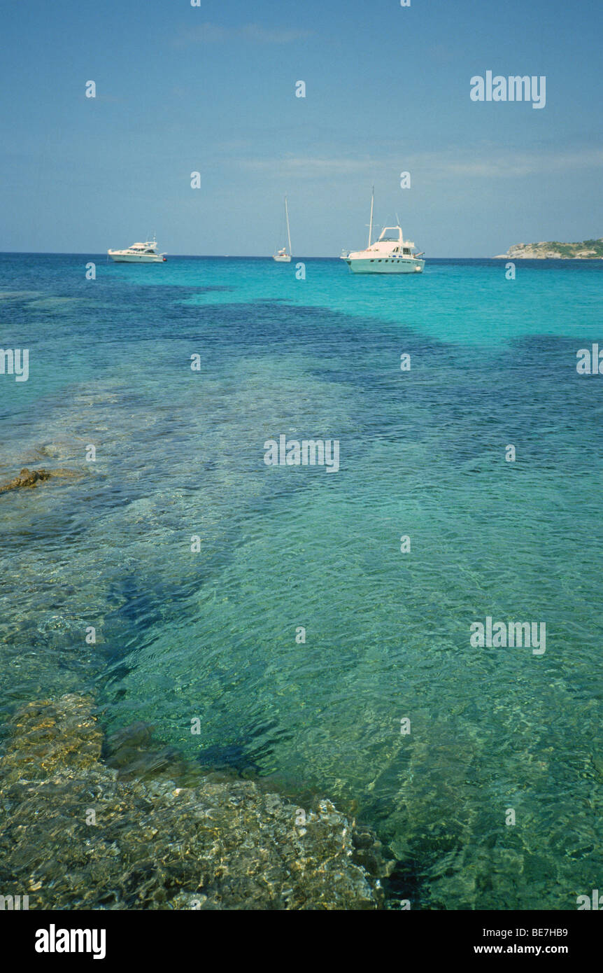 Corsica, France, Europe Stock Photo