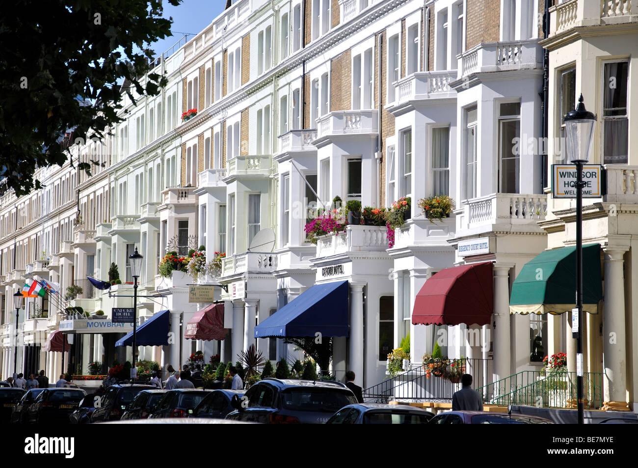 Hotels In London Kensington Area
