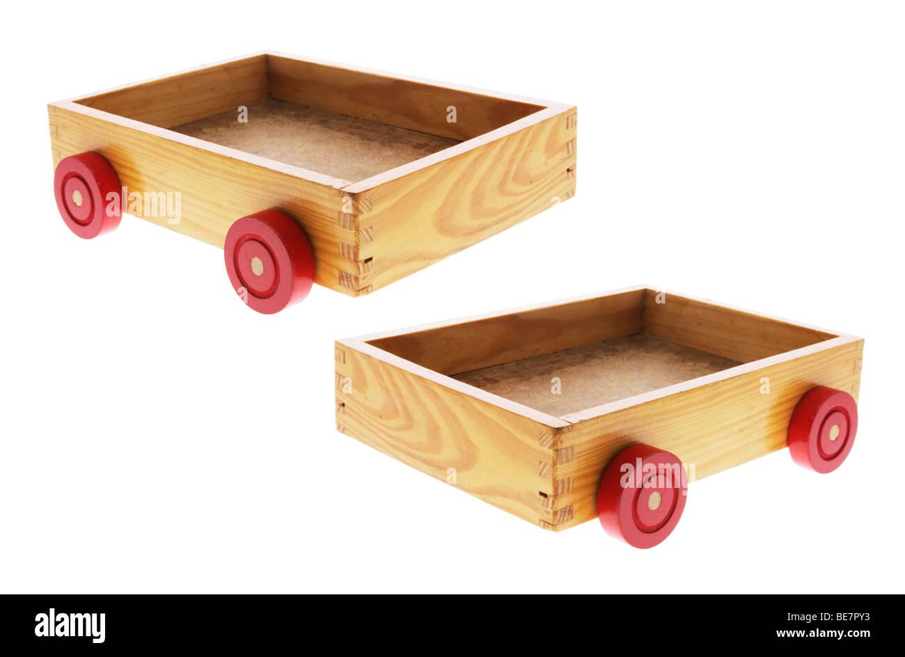 Wooden Wagon Wheels Stock Photos & Wooden Wagon Wheels Stock Images ...