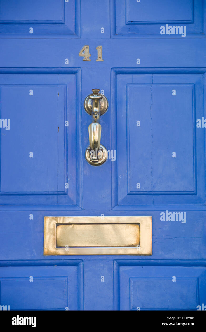 Letter Box Door Knocker Stock Photos Letter Box Door Knocker Stock