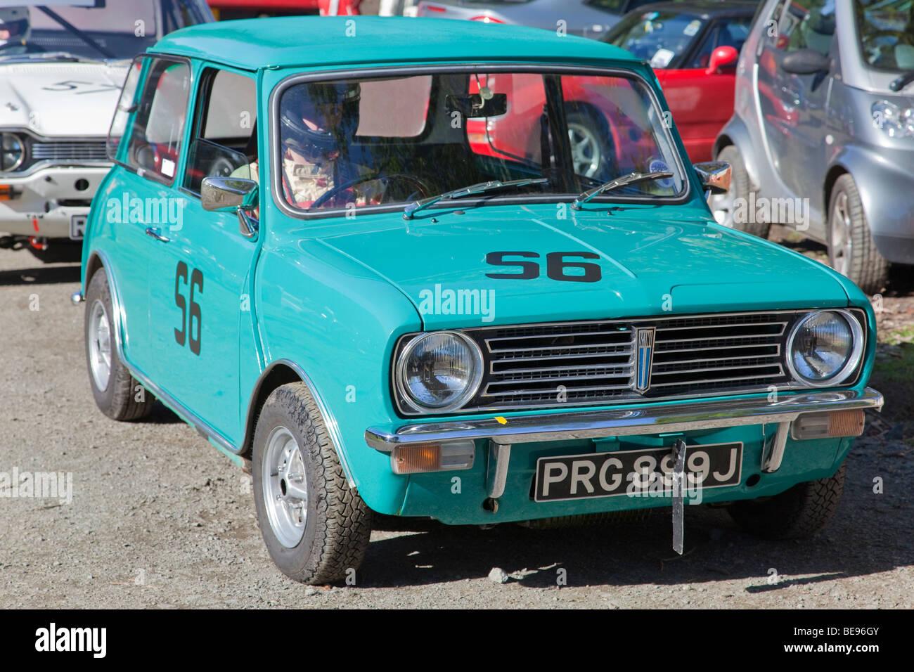Morris Mini Clubman Stock Photos & Morris Mini Clubman Stock Images ...