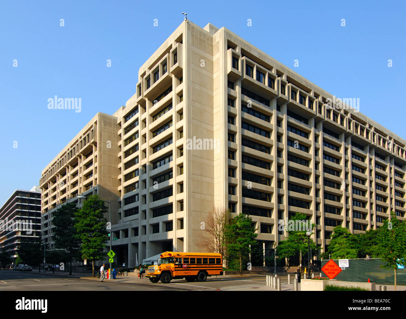 Headquarters Imf