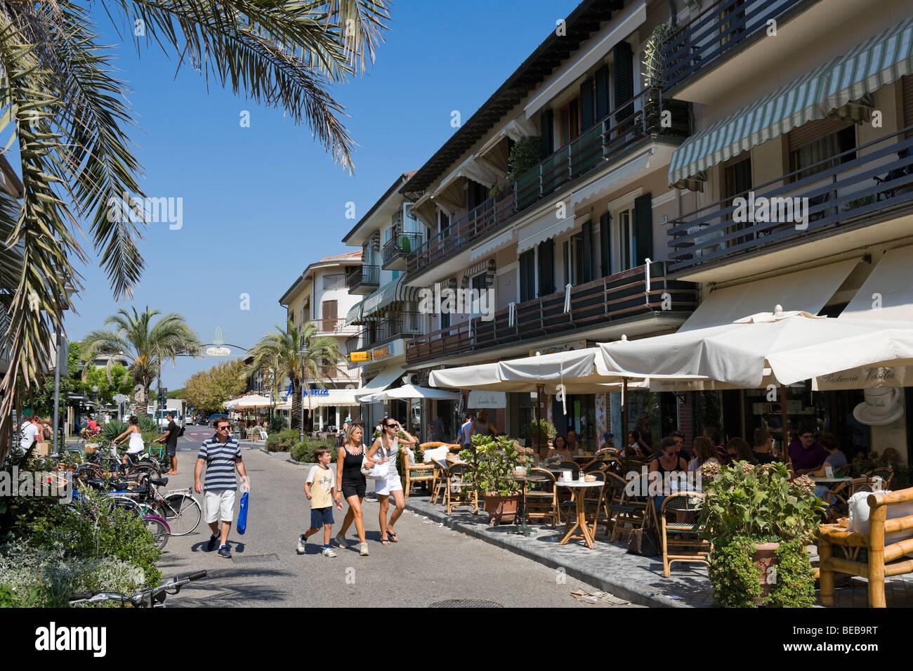 Riviera Et Bar Cafe