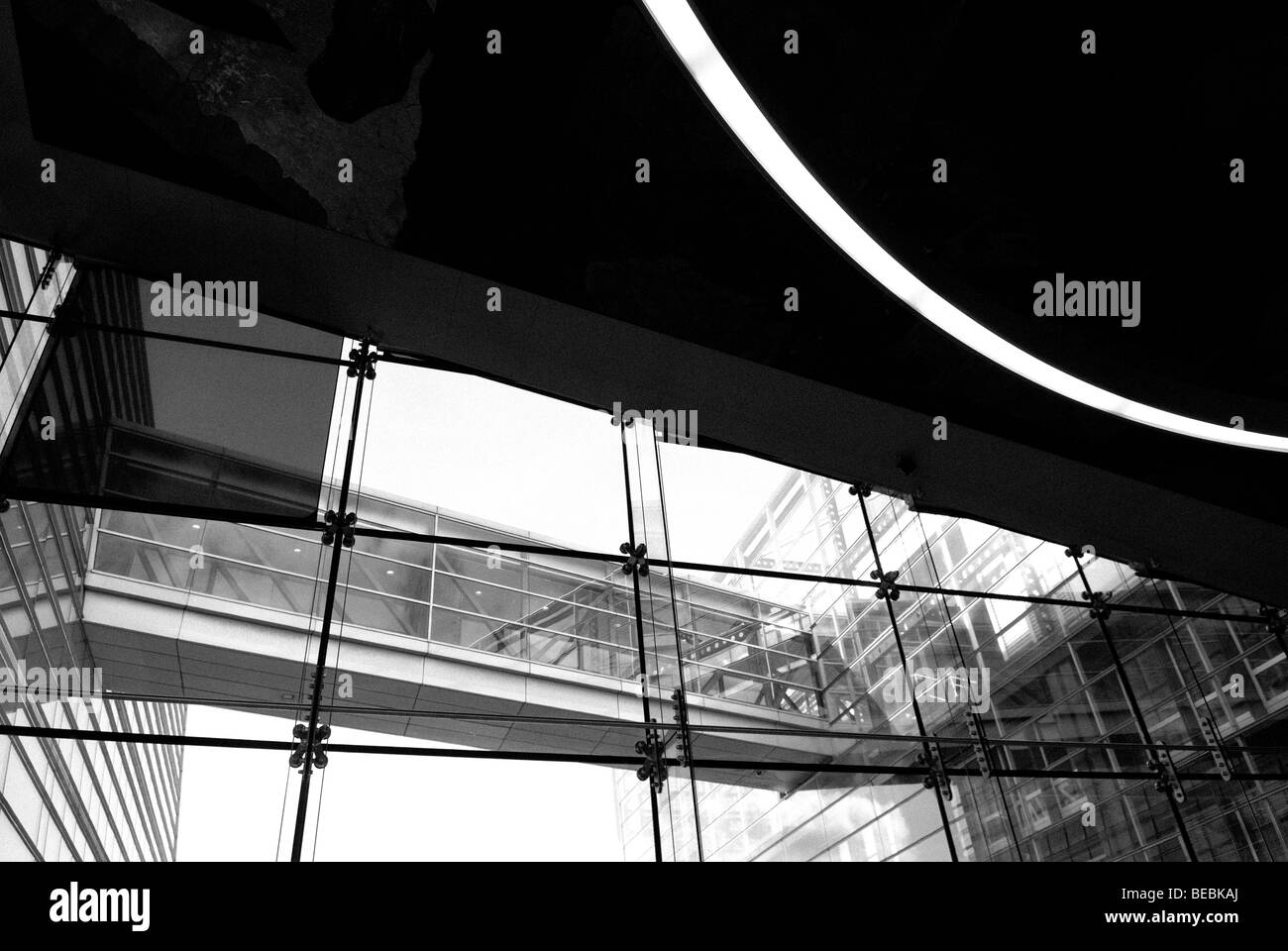 ARCHITECTURAL DETAIL - Stock Image