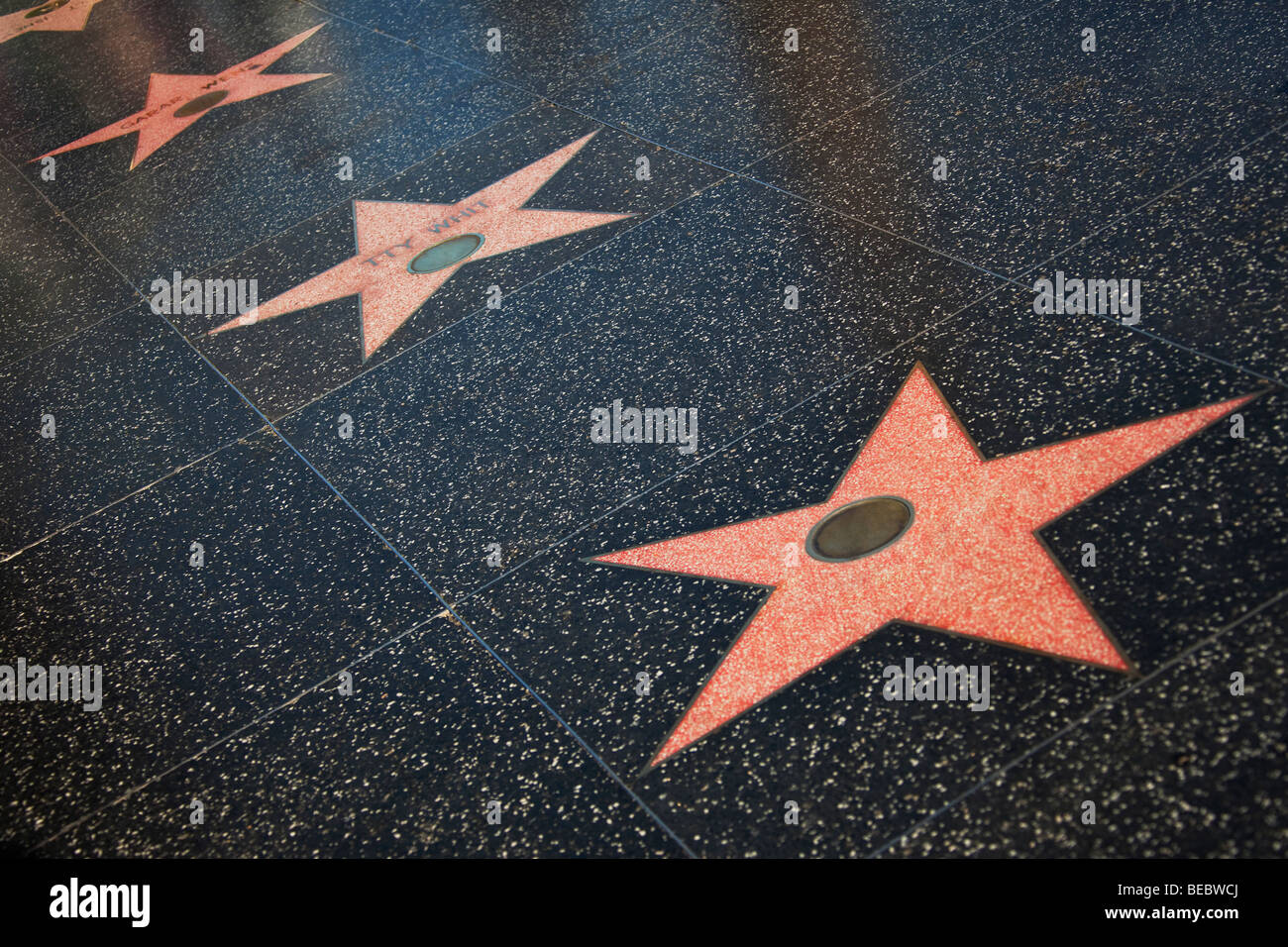How Do You Get a Star on the Hollywood Walk of Fame ...