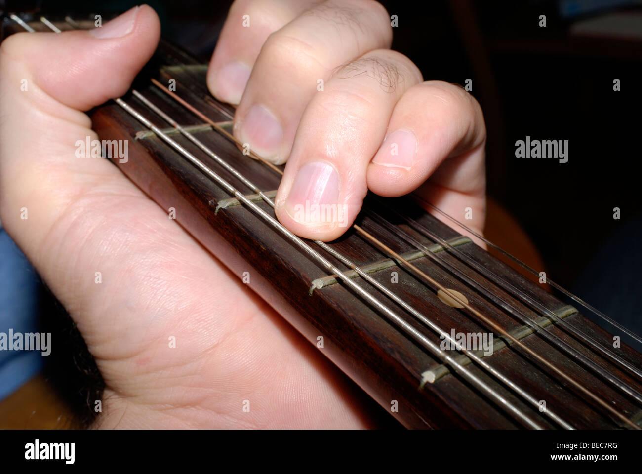 C Guitar Chord Stock Photos C Guitar Chord Stock Images Alamy