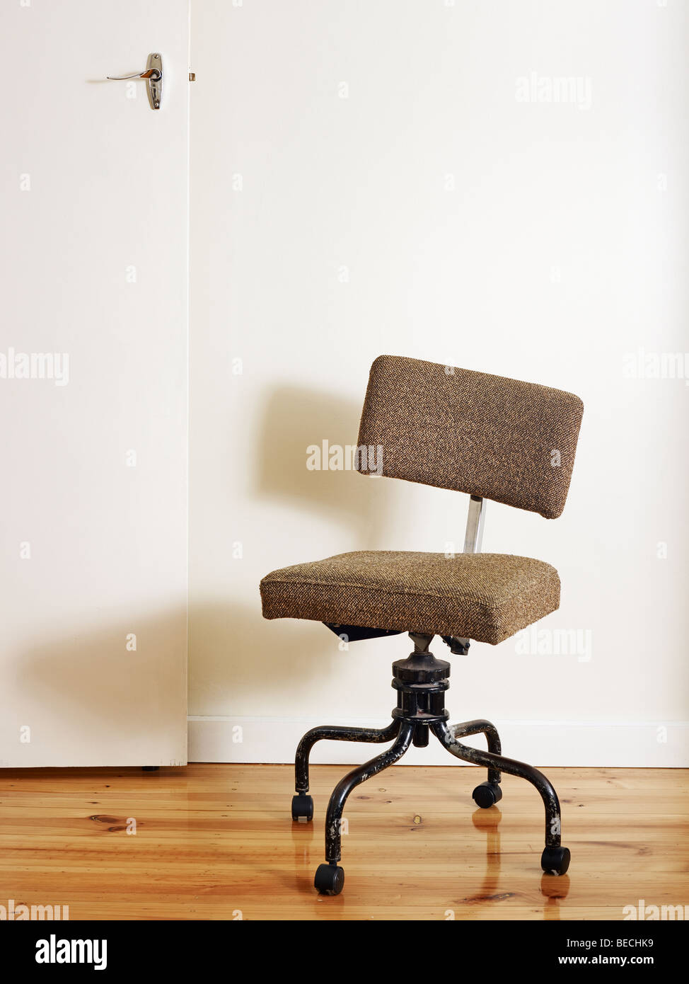 Old office chair Bedroom Old Office Chair Alamy Old Office Chair Stock Photo 26092845 Alamy