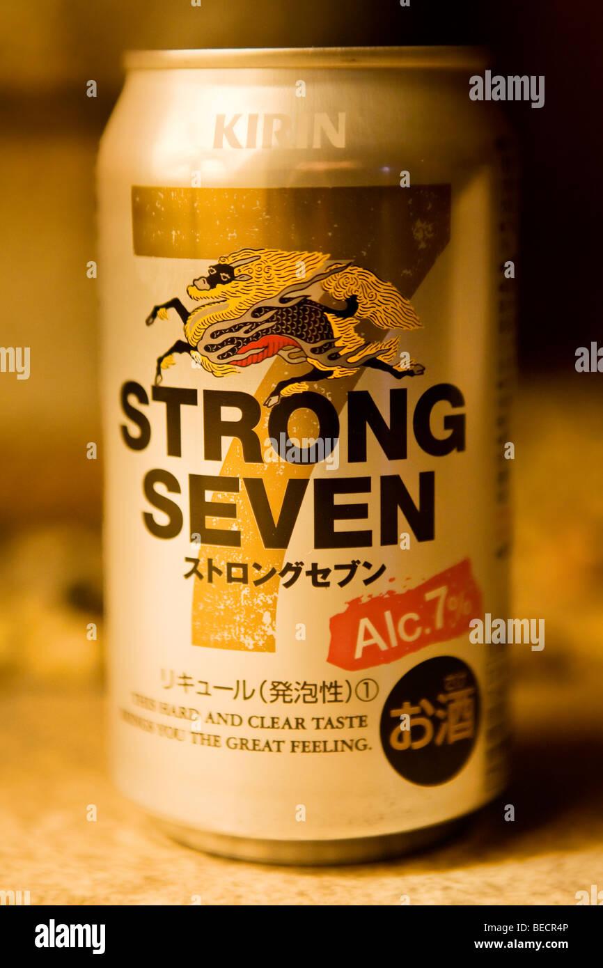 Kirin Beer Stock Photos & Kirin Beer Stock Images - Alamy