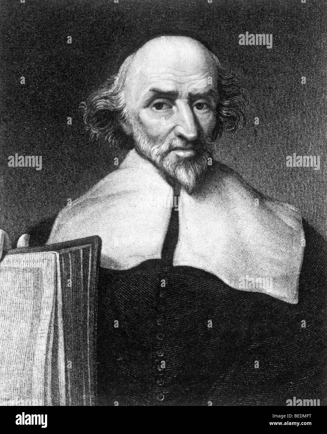 JOHN KNOX - Scottish Protestant reformer (c 1513-1572) - Stock Image