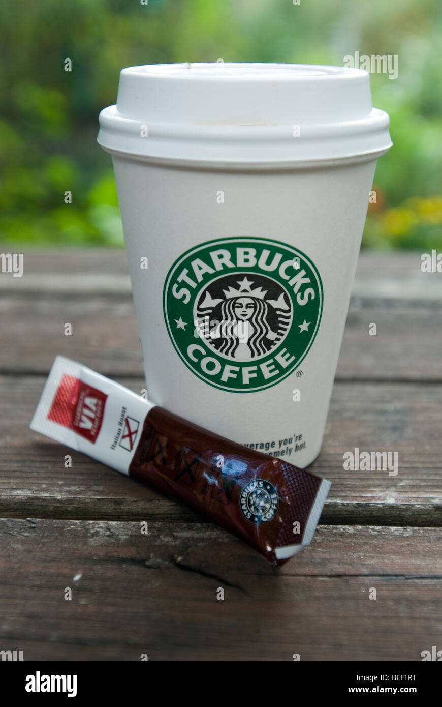 Starbucks Counter Stock Photos Starbucks Counter Stock Images Alamy