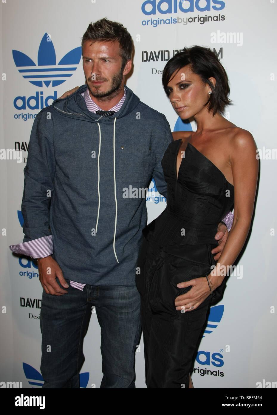 Wife david beckham David Beckham,