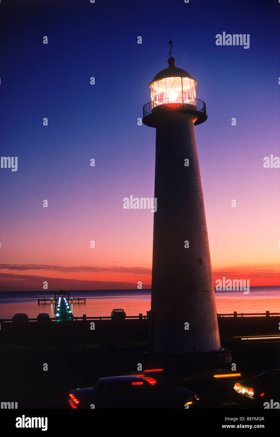Lighthouses In Florida High Resolution Stock Photography And