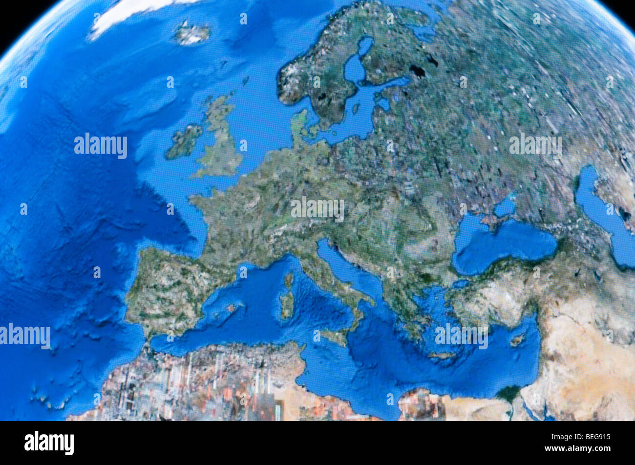 Europe as seen on Google Earth Stock Photo: 26173873 - Alamy on latest map of europe, google road map europe, google switzerland europe, google maps eastern europe, google maps street view, google world maps with countries, home map of europe, easy to read map of europe, war map of europe, full map of europe, google search map of europe, london on map of europe, garmin map of europe, old world map of europe, largest cave in europe, bern on map of europe, detailed map of europe, size of europe, google maps europe slovenia, google map of western europe,
