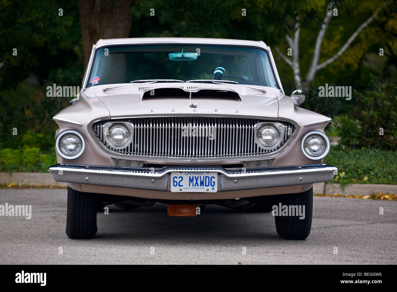 Classic Car Dodge Dart High Resolution Stock Photography And Images Alamy