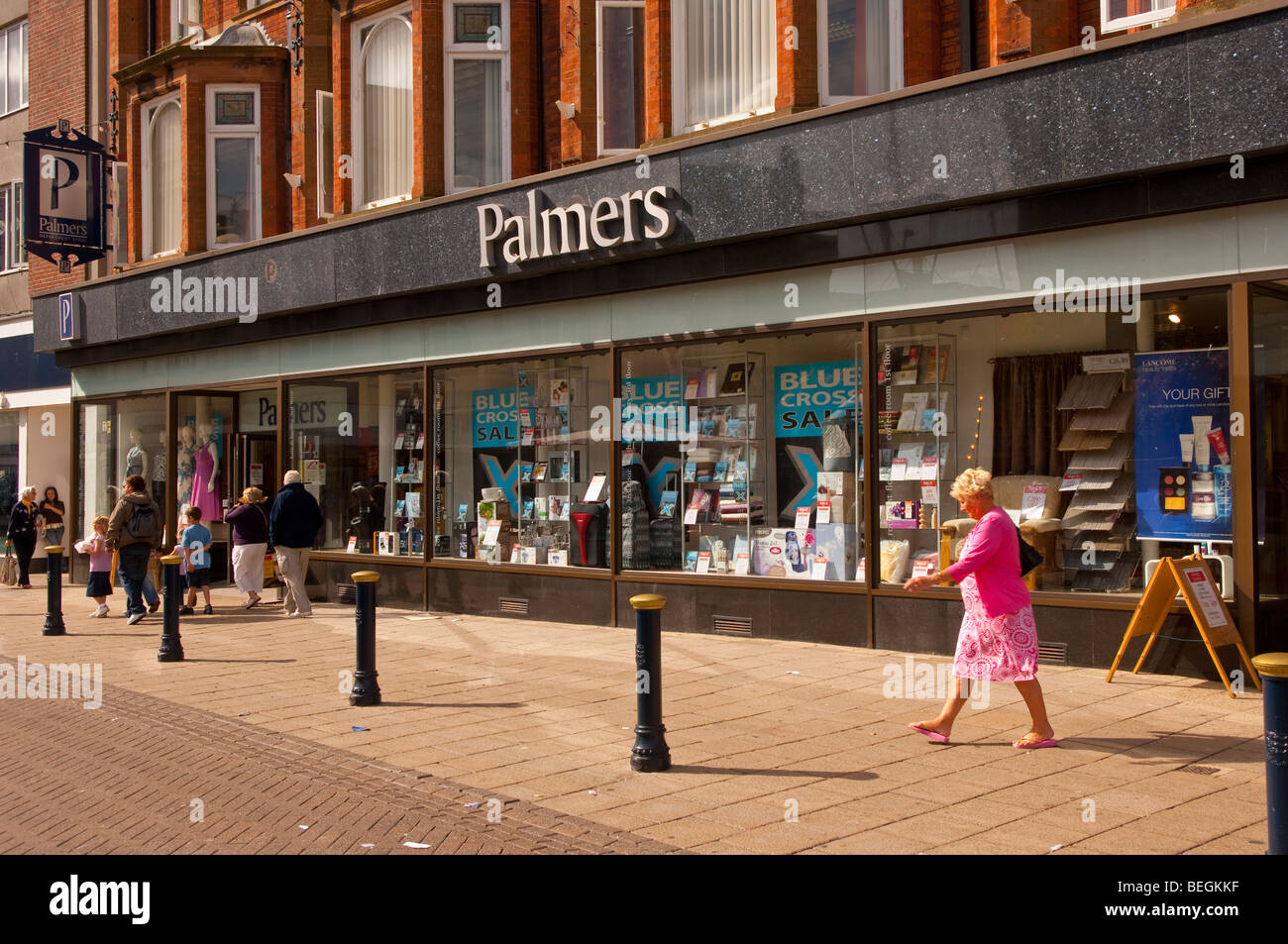 Palmers Stock Photos Palmers Stock Images Alamy