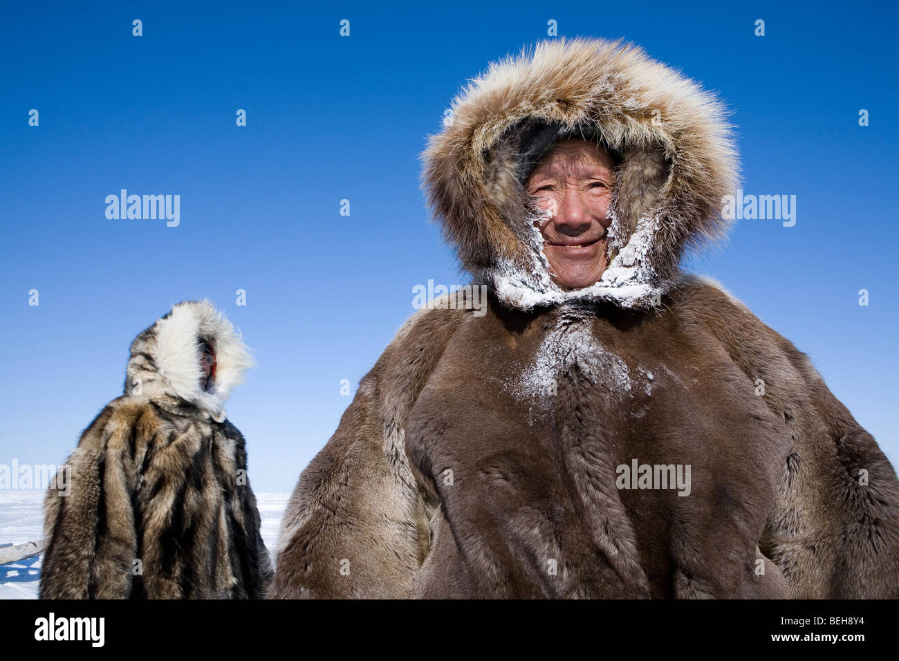 9edbe0a7460 Northern Canada Eskimo Stock Photos   Northern Canada Eskimo Stock ...