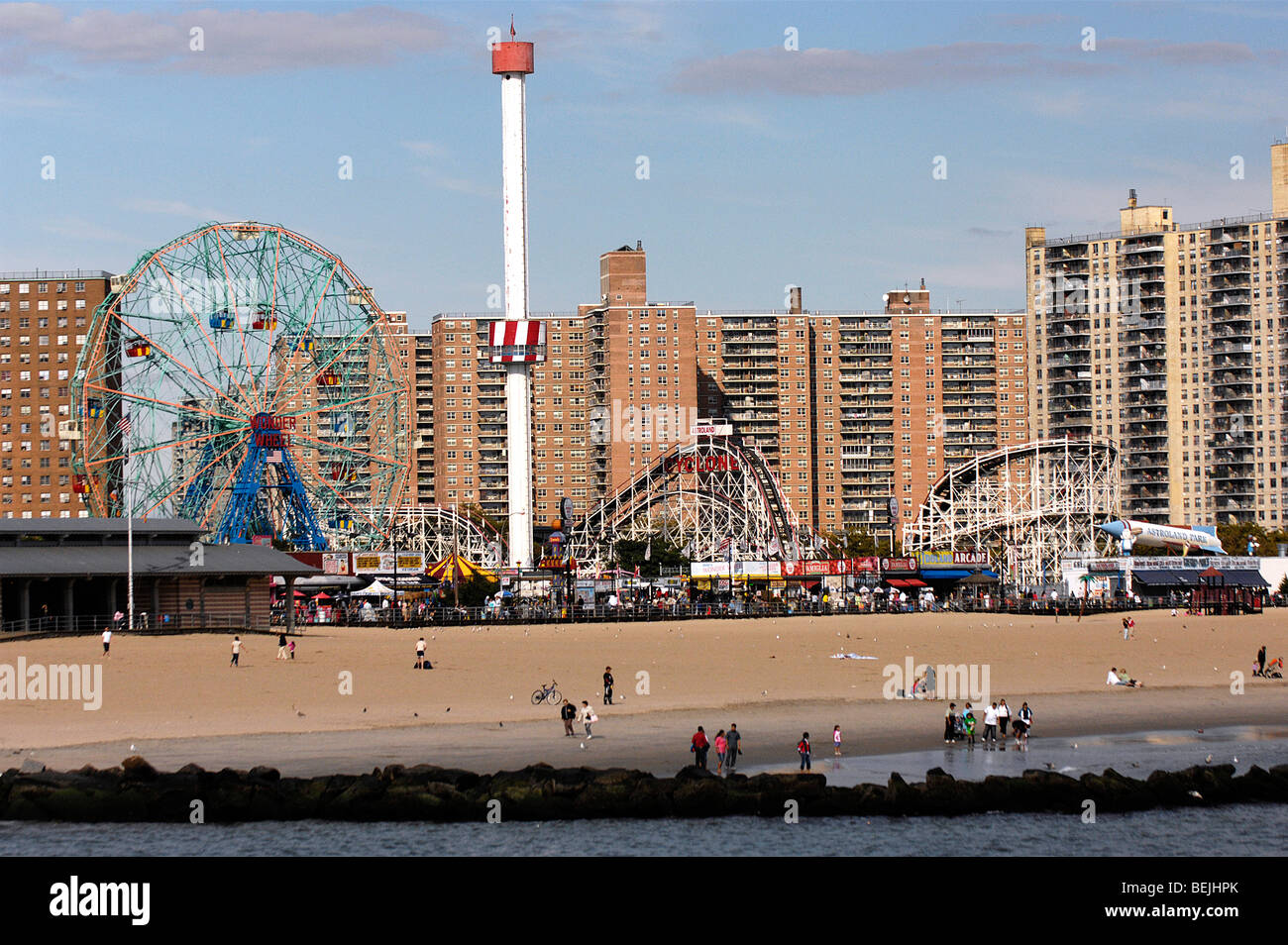 coney island affordable housing
