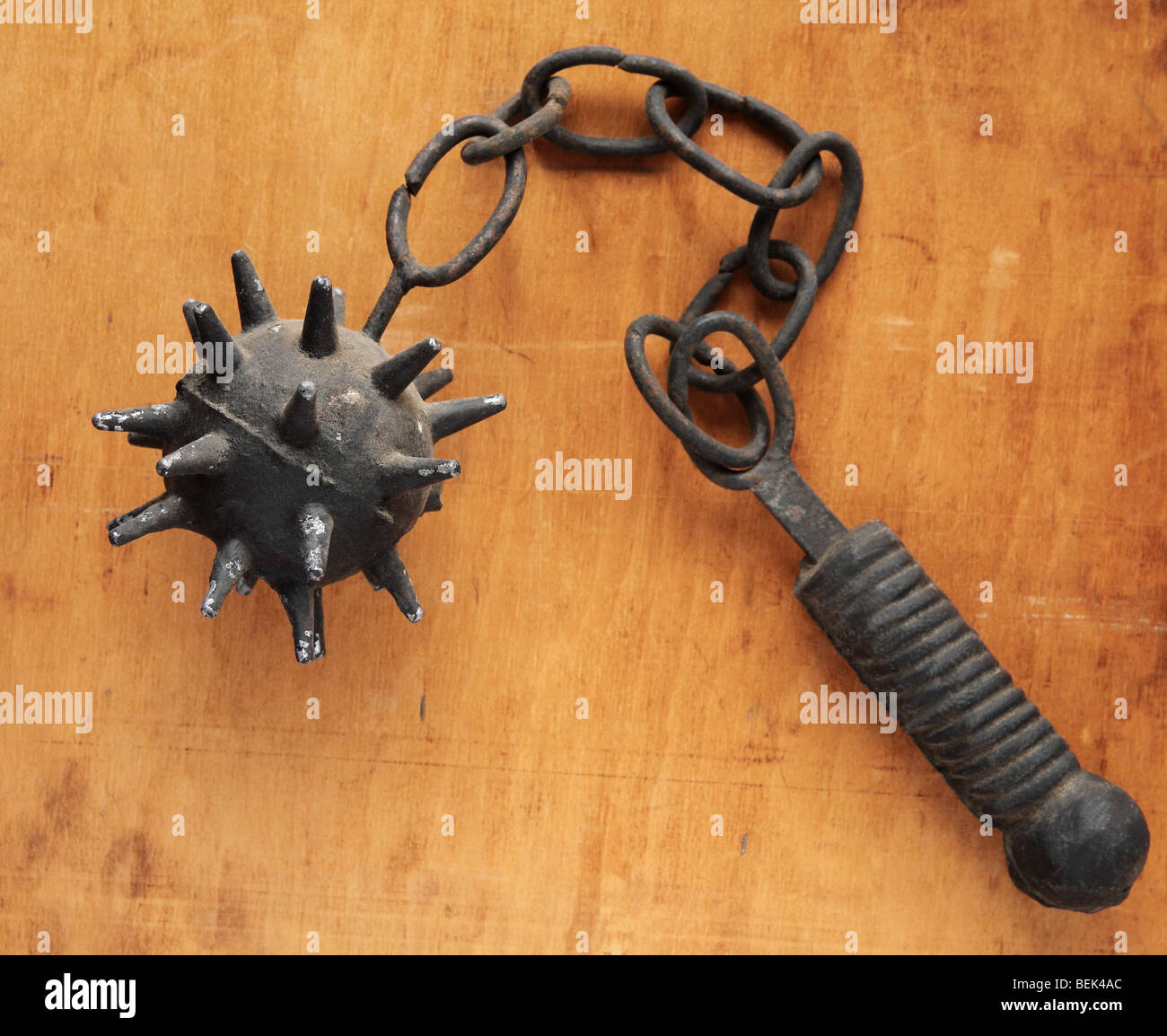 flail weapon stock photos flail weapon stock images alamy