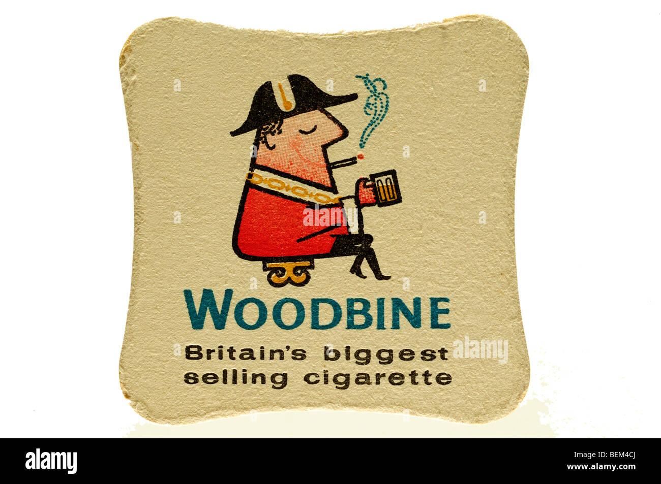 Davidoff cigarettes ring