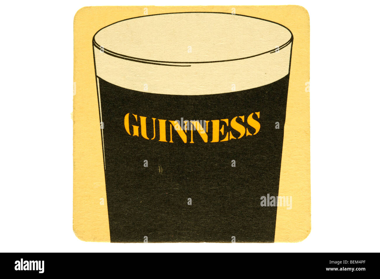 guiness - Stock Image