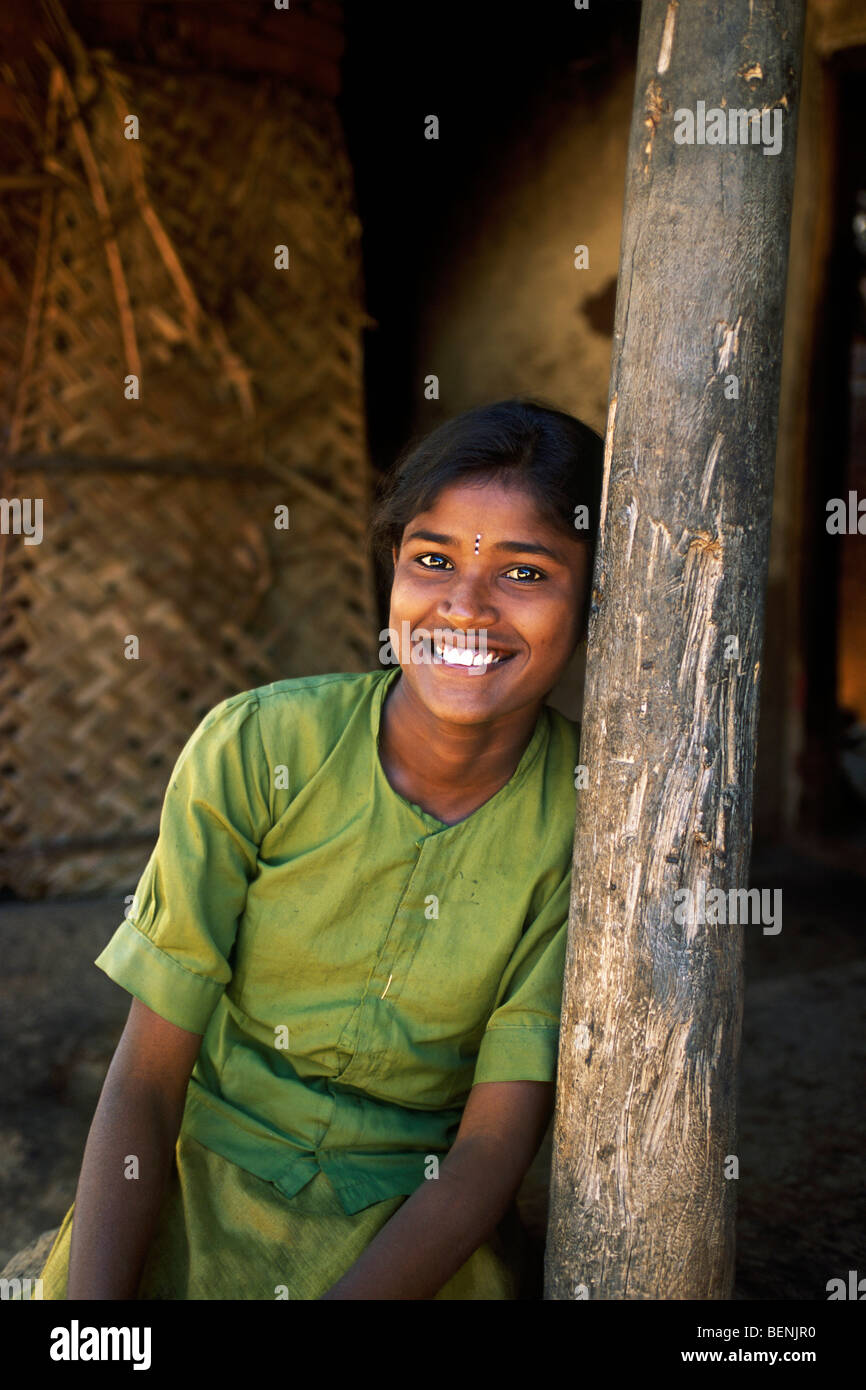Karnataka Village Girl