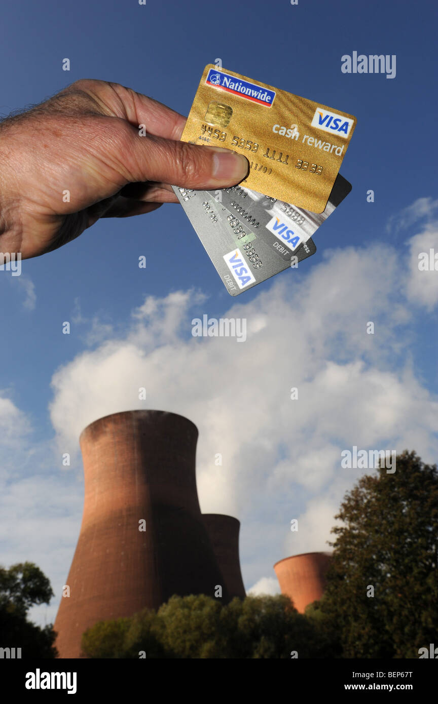 how to pay utility bills with credit card