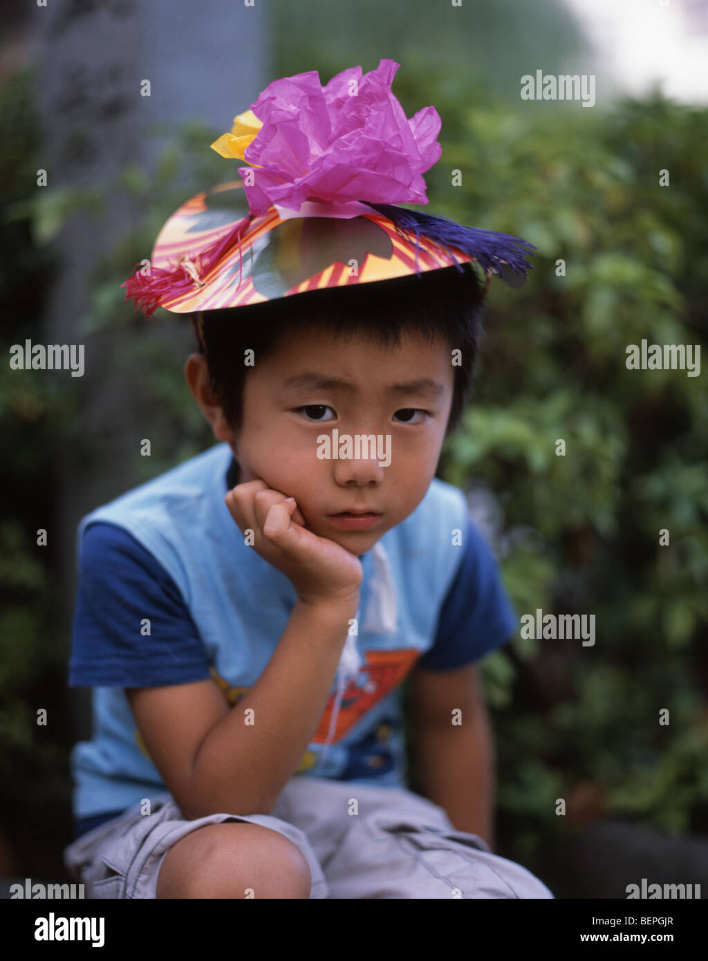 Japan Child Kid Male Children Young Japanese High Resolution Stock Photography And Images Alamy