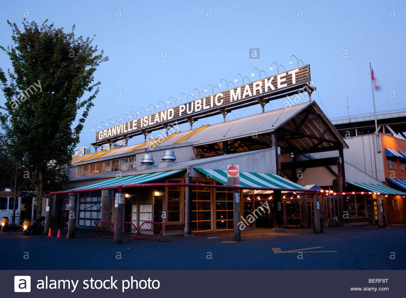 Granville Island Glass Shop