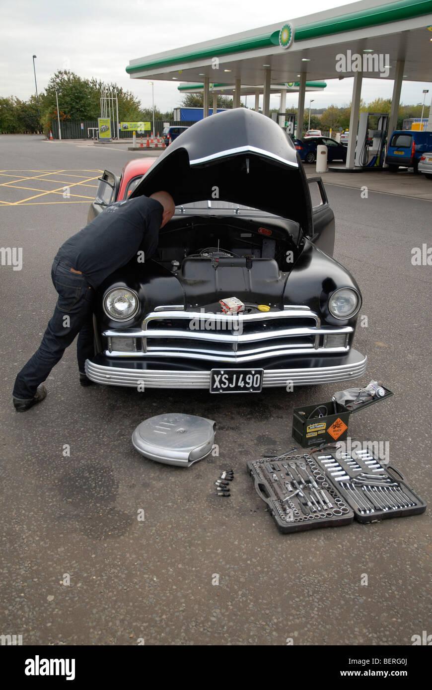 Car Dealers Huntingdon Uk