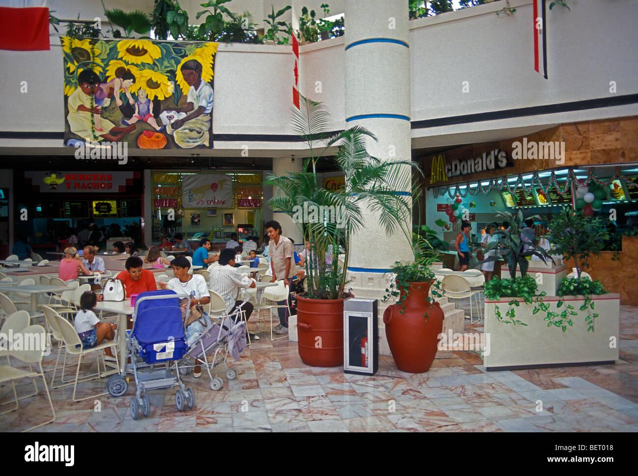 Mexican Restaurants Stock Island