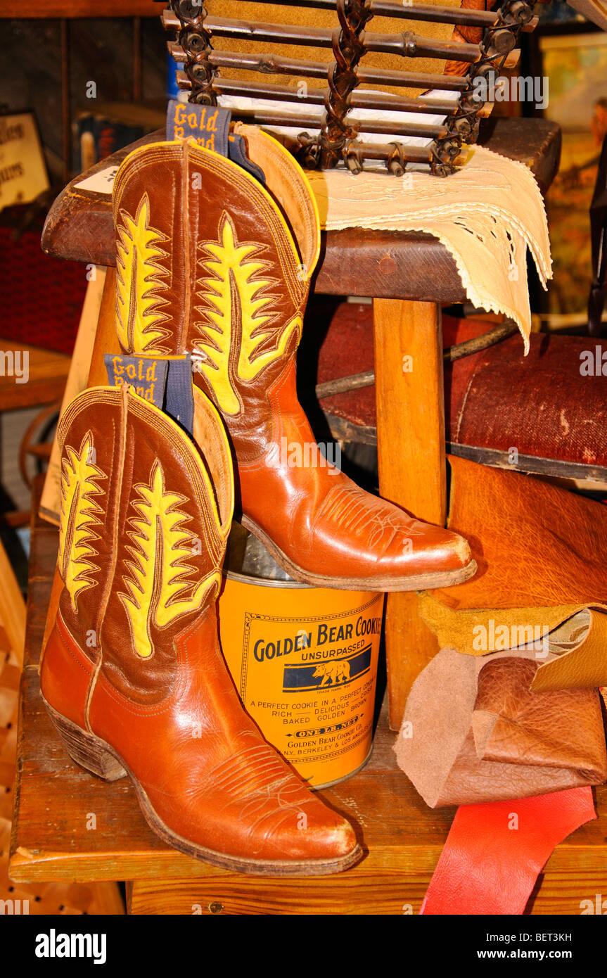 Cowboy Boots Stock Photos Amp Cowboy Boots Stock Images Alamy