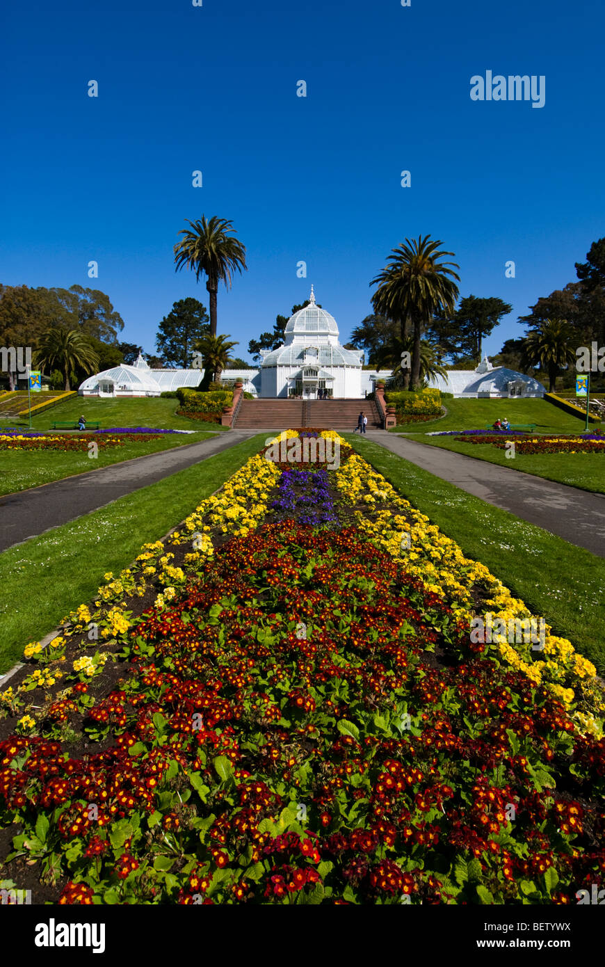 Golden Gate Park San Francisco Stock Photos & Golden Gate Park San ...