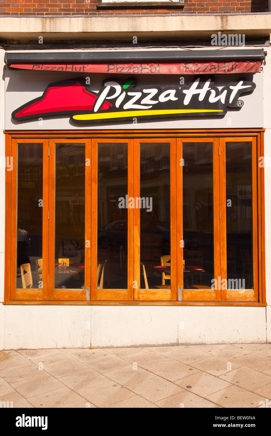 Pizza Hut Stock Photos Pizza Hut Stock Images Alamy