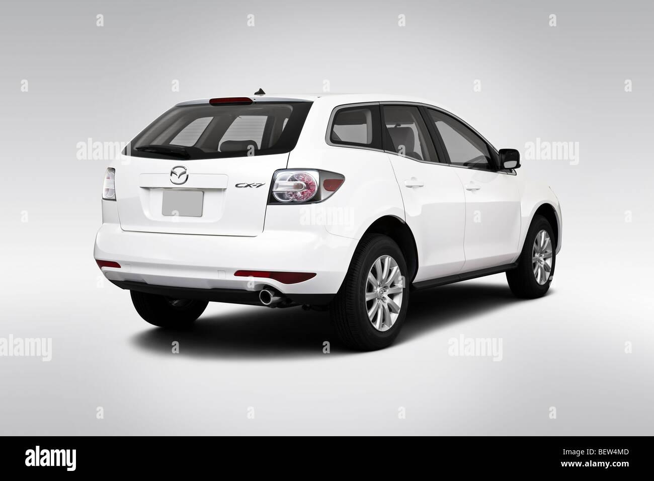 Kelebihan Kekurangan Mazda C7 Spesifikasi