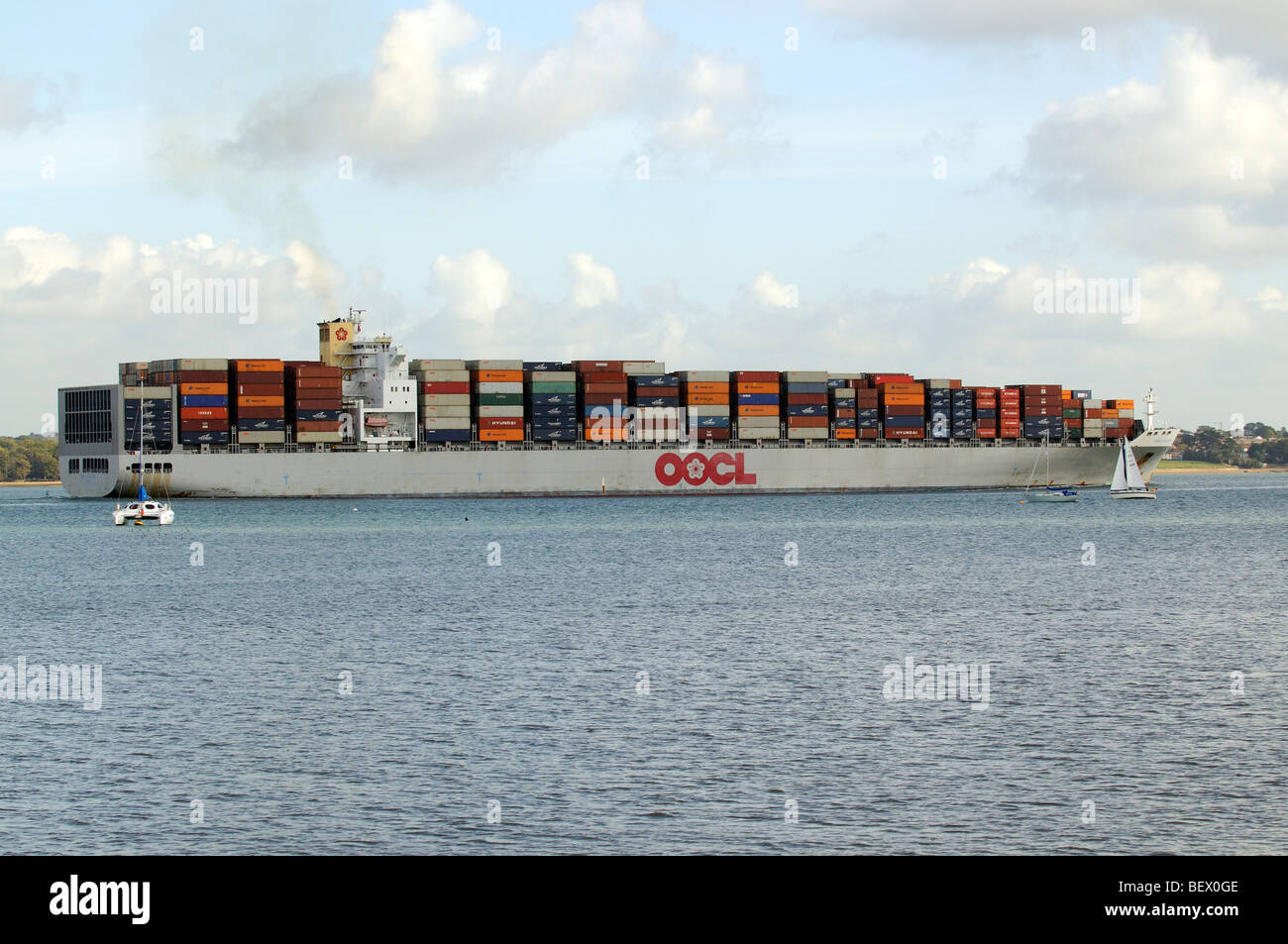 Outbound Cargo Stock Photos & Outbound Cargo Stock Images