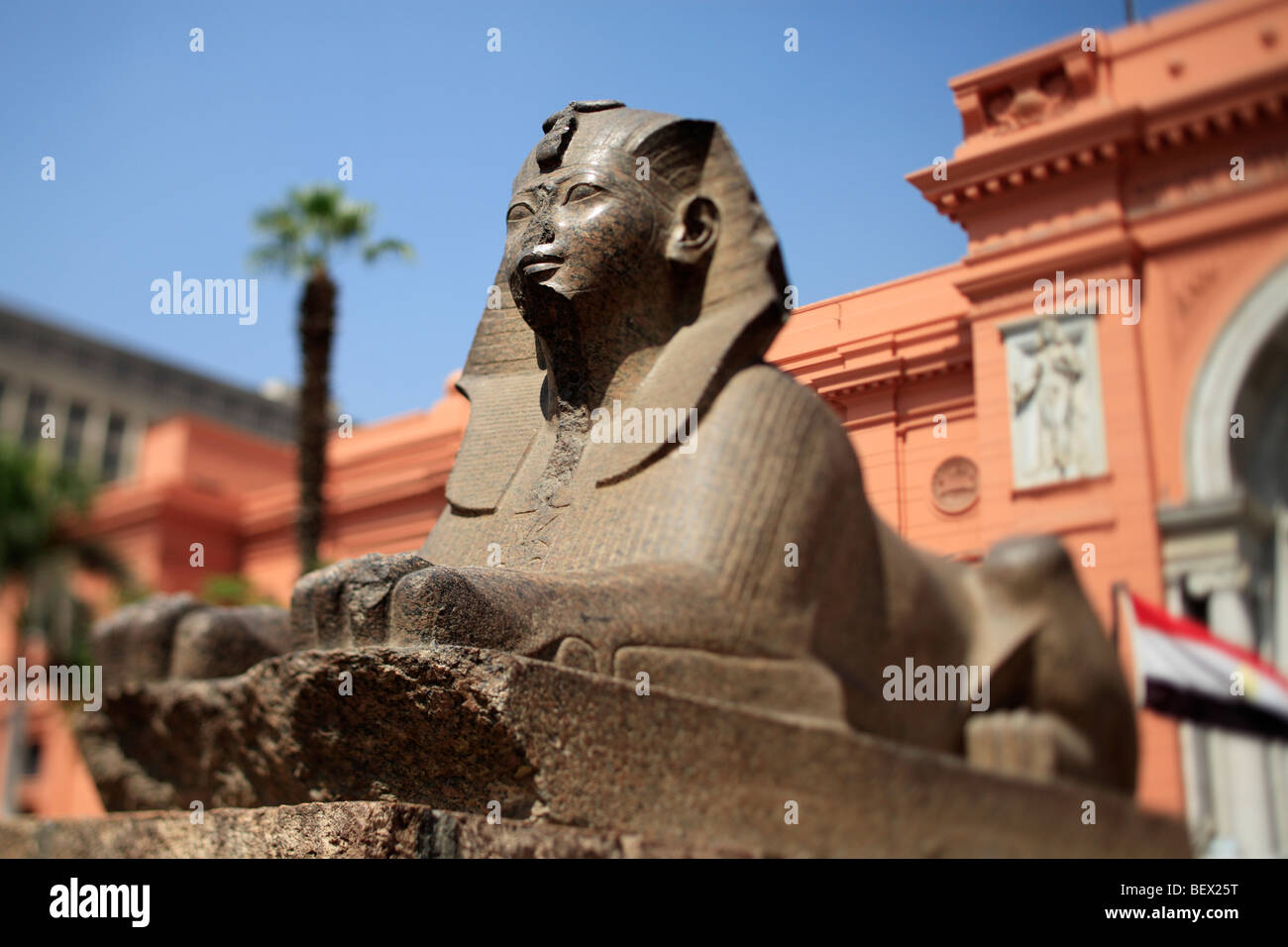 Ancient Egyptian Sphinx Stock Photos Ancient Egyptian Sphinx Stock