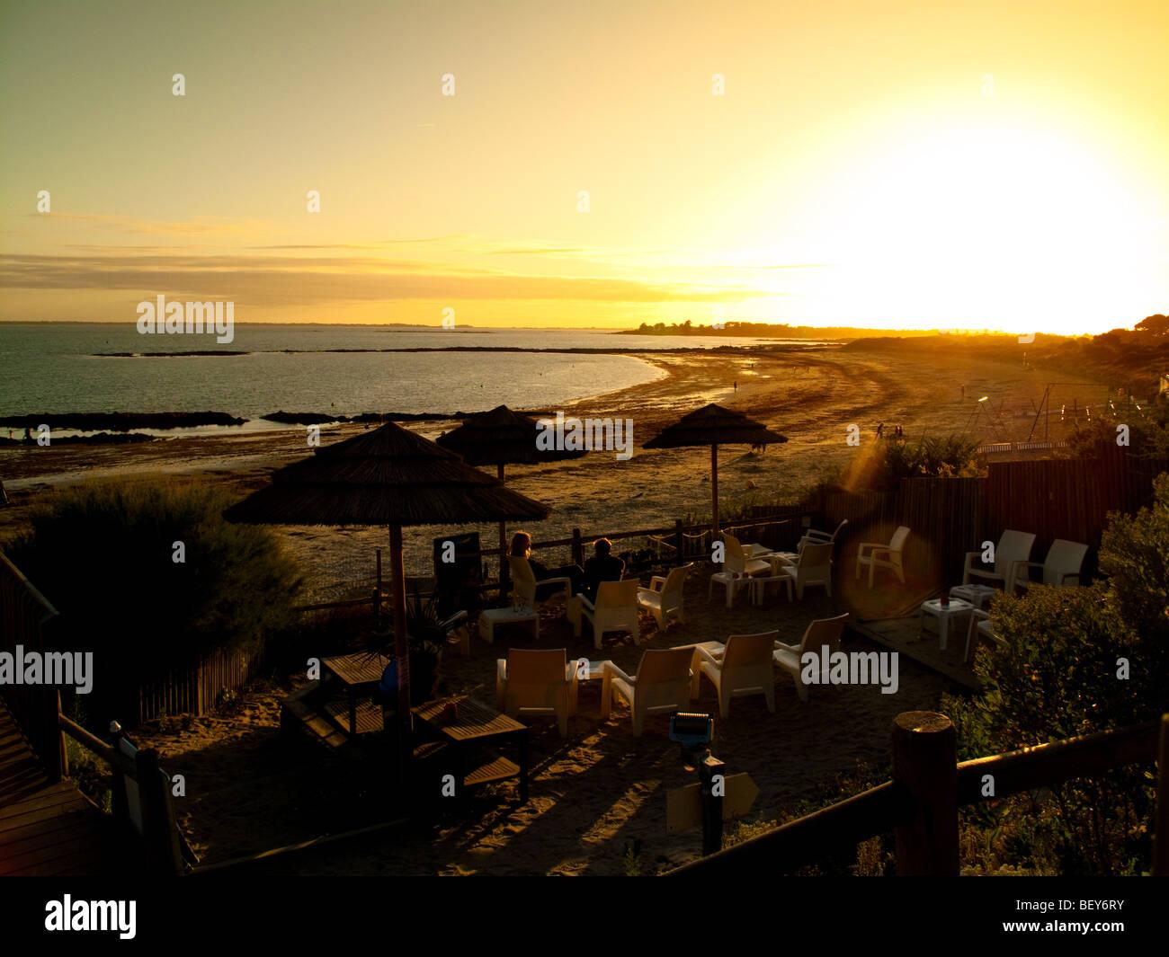 Restaurant Casino La Trinite Sur Mer