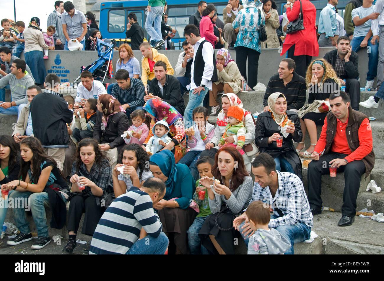 Turkish people pics