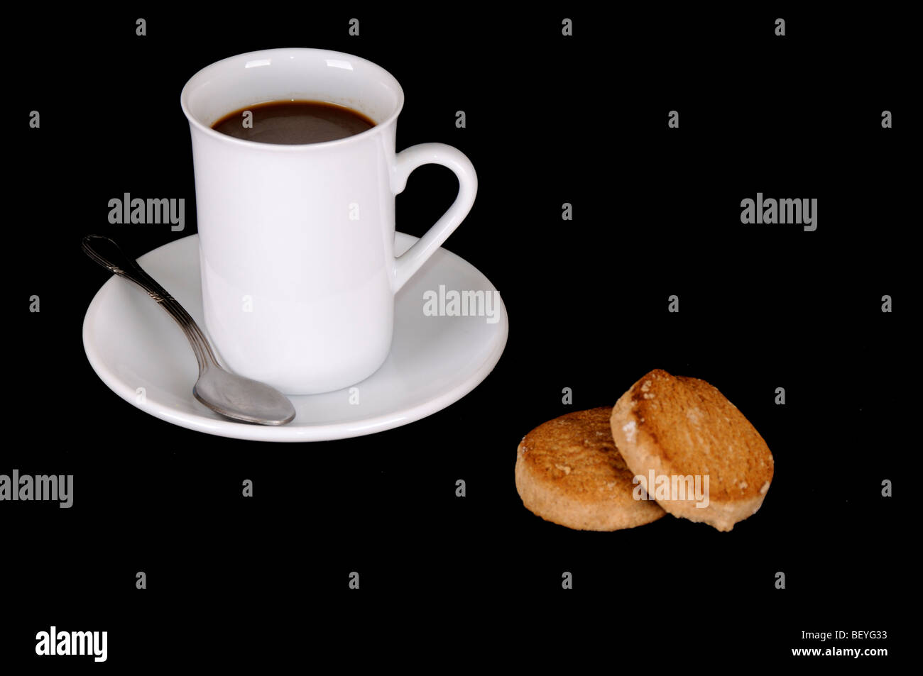 Image of coffee - Stock Image