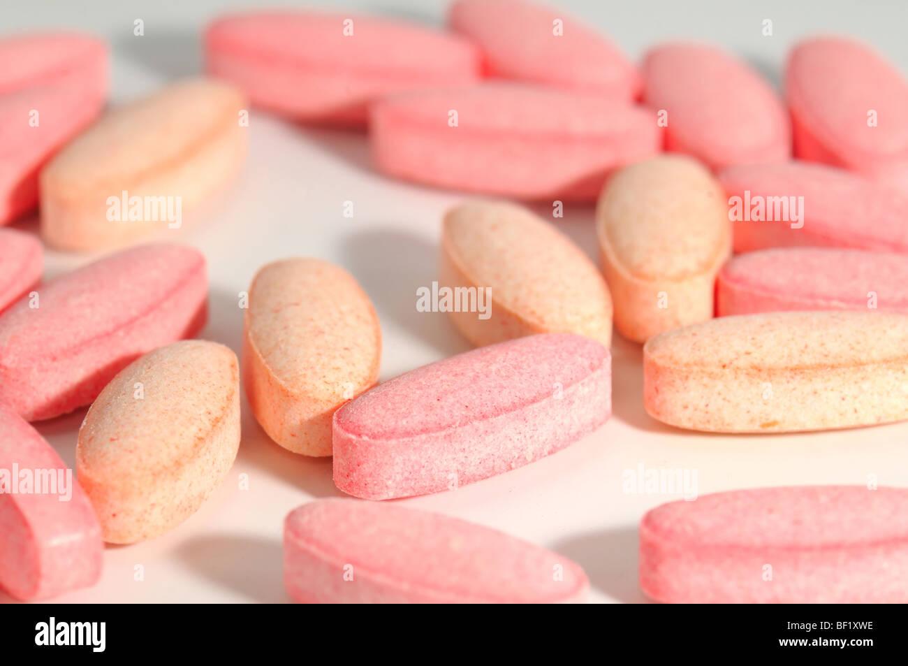 blue pills on white background stock photos amp blue pills