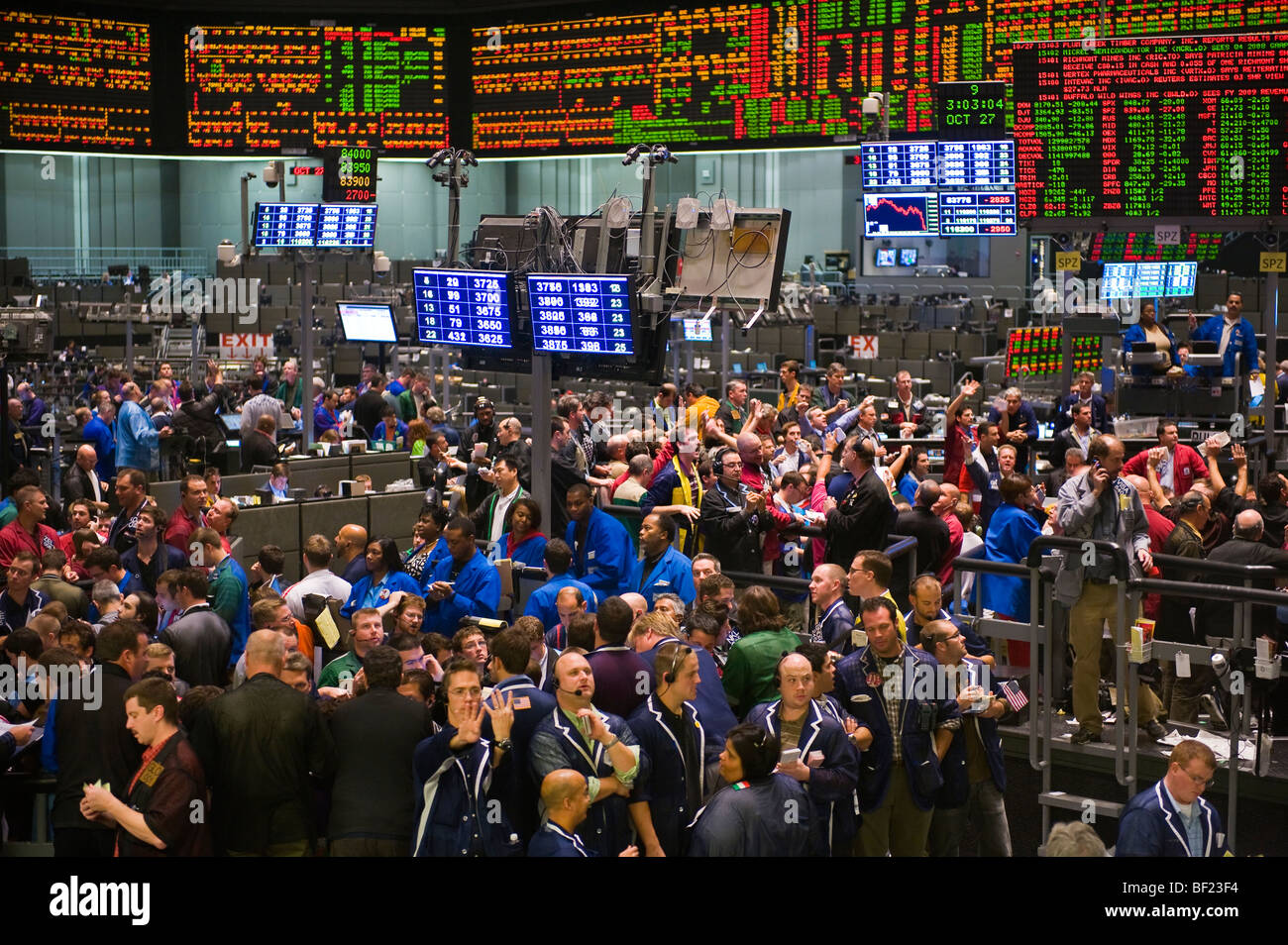 chicago mercantile exchange stock
