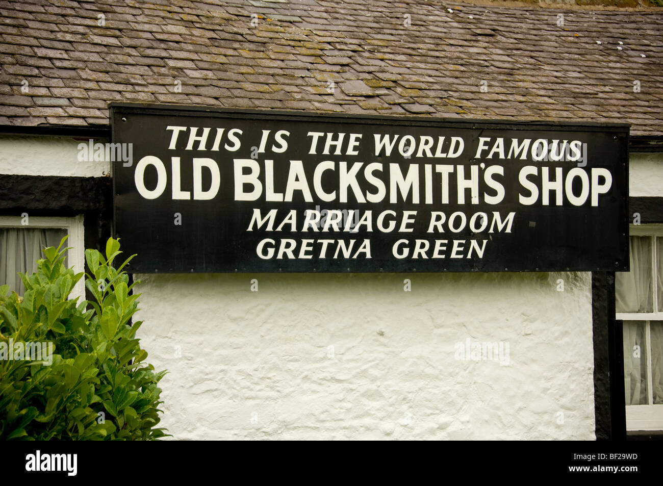 the old blacksmiths shop stock photos the old blacksmiths shop stock images alamy. Black Bedroom Furniture Sets. Home Design Ideas