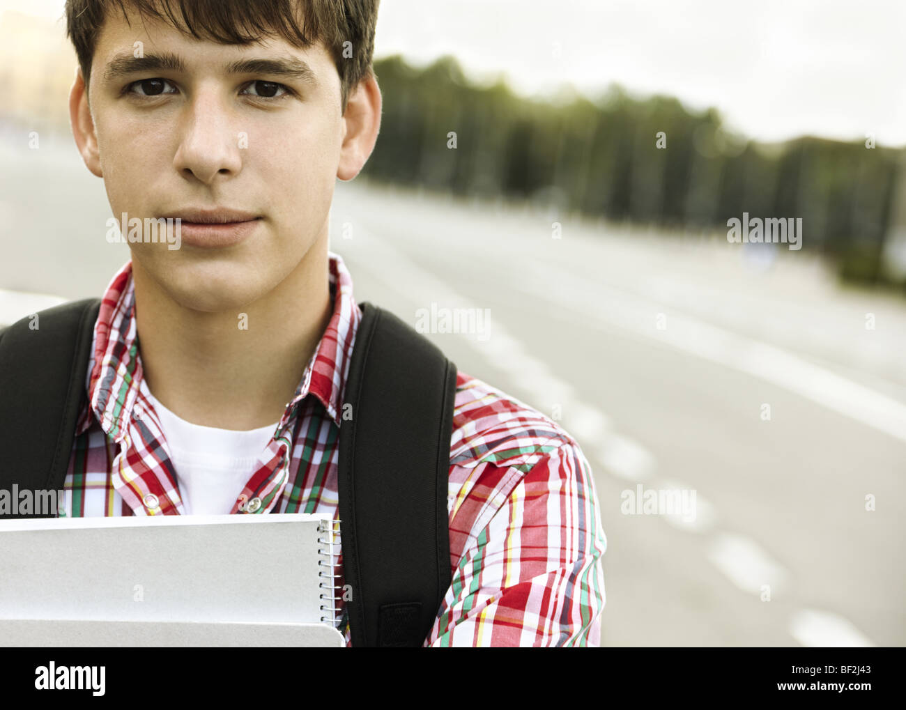 student - Stock Image