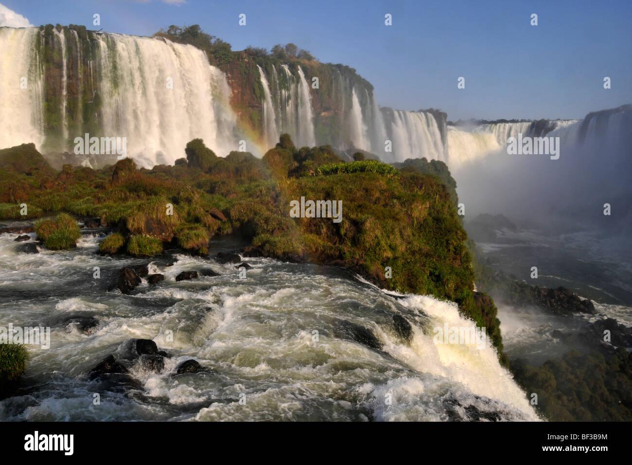 Foz do Iguaçu Paraná fonte: c8.alamy.com