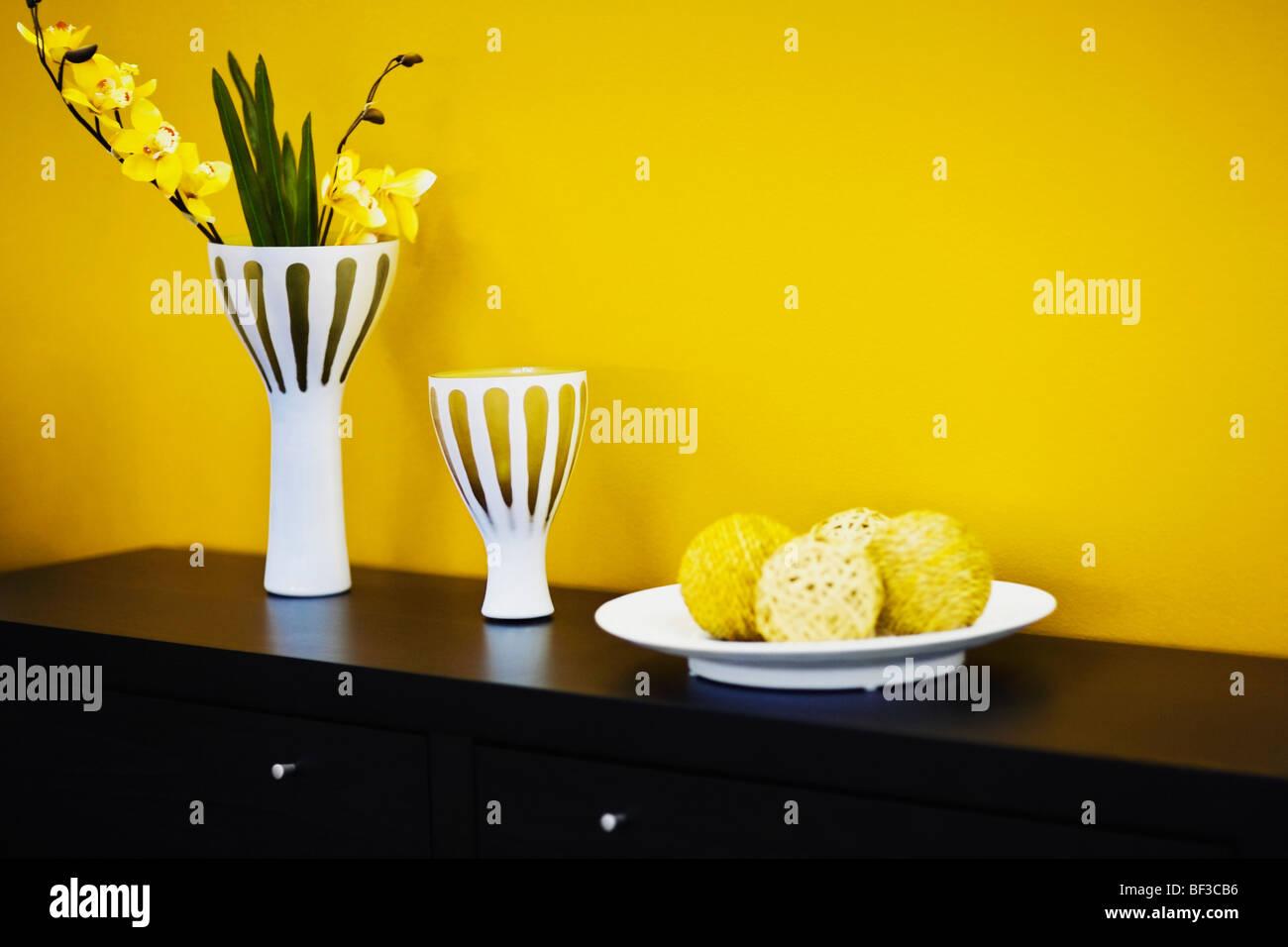 Decorative Vases Stock Photos & Decorative Vases Stock Images - Alamy
