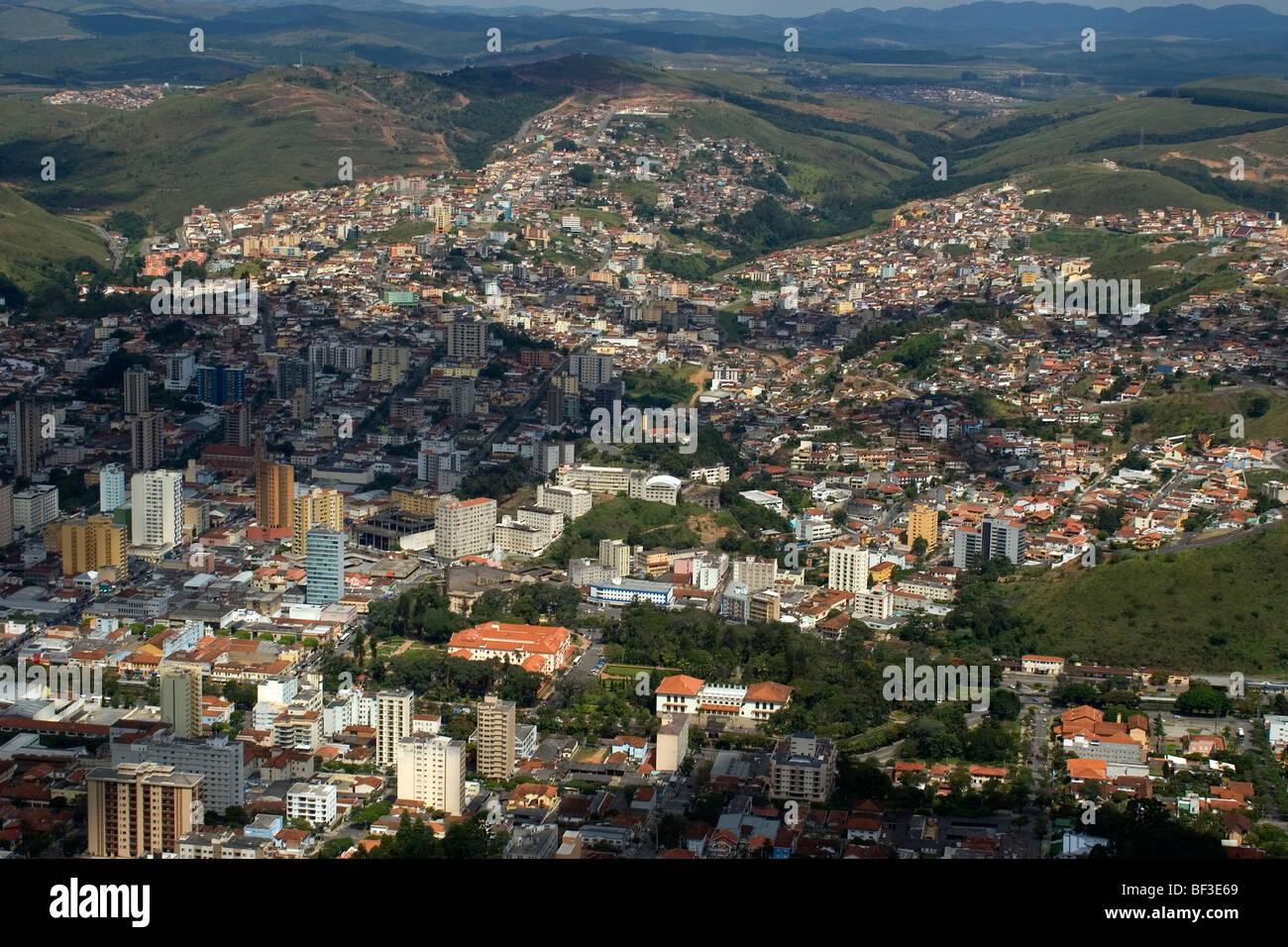 Caldas Minas Gerais fonte: c8.alamy.com